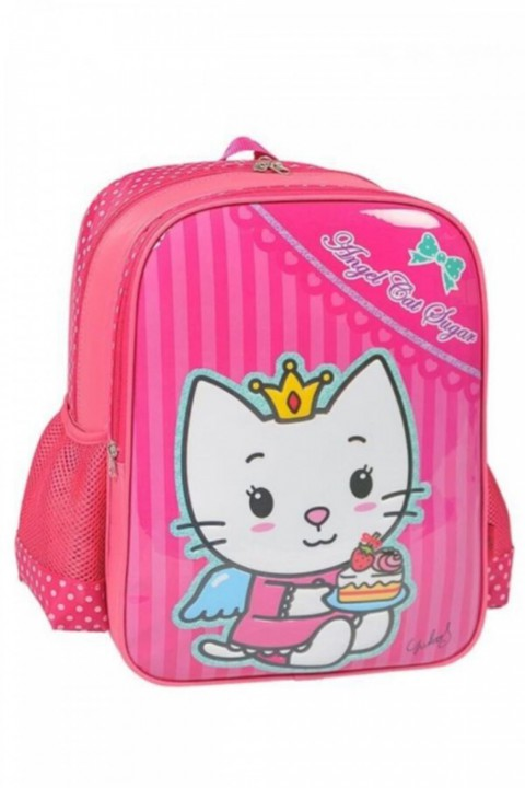 Angel Cat Sugar Okul Çantası