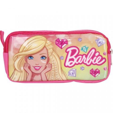 Barbie Kız Çocuk Barbie Kristal Kalemlik 96984