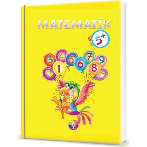 Beyaz Pusula Yayıncılık 5+ Yaş Matematik