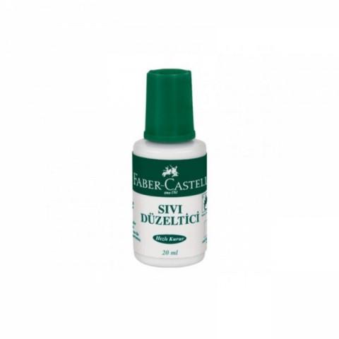 Faber Castel Sıvı Düzeltici 20 ml