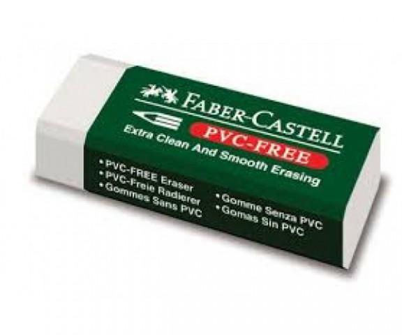 Faber-Castell Pvc Free For Erasing Büyük