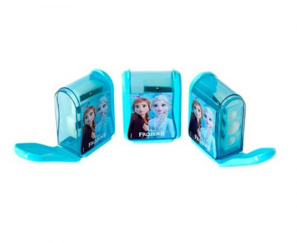 Frozen 3'Lü Kalemtraş FR-102942
