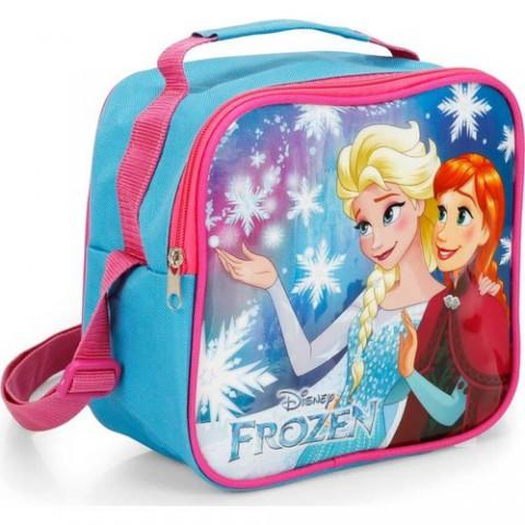 Frozen Elsa Beslenme Çantası Lisanslı Ürün