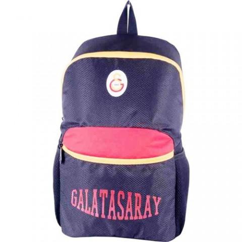 Galatasaray Mini Sırt Çantası (Hakan Çanta 88580) /