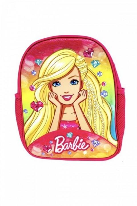 Kız Çocuk Barbie Anaokulu Çantası 96518
