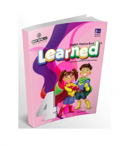 Learned Story Series 4.sınıf Hikaye Seti)