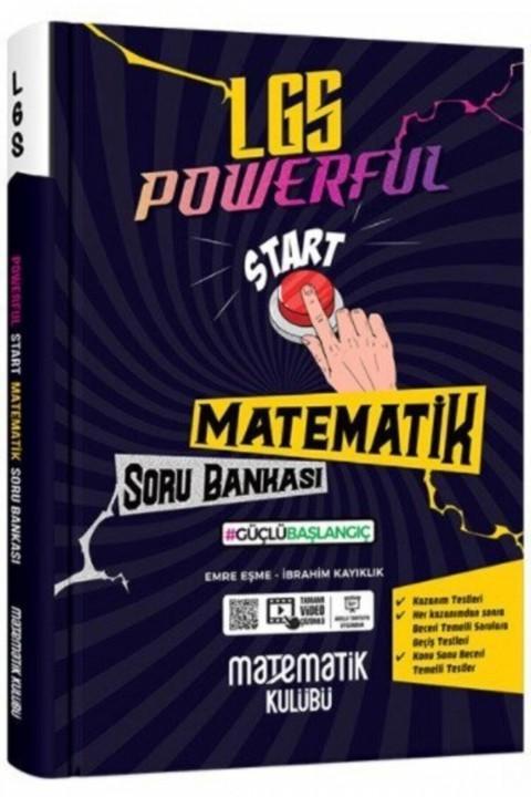 Lgs Powerfull Start Matematik Soru Bankası