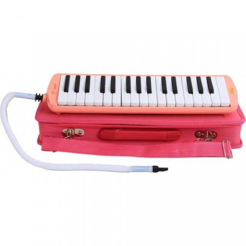 Lino Melodika 32K Çantalı Pembe Ln-32-P