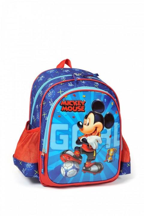Mıckey Mouse Okul Çanta 30 X 35 X 17Cm 73113 73113 /