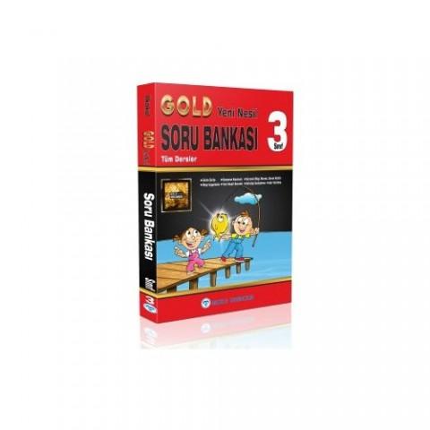 Mutlu Gold Yeni Nesil Soru Bankası 3