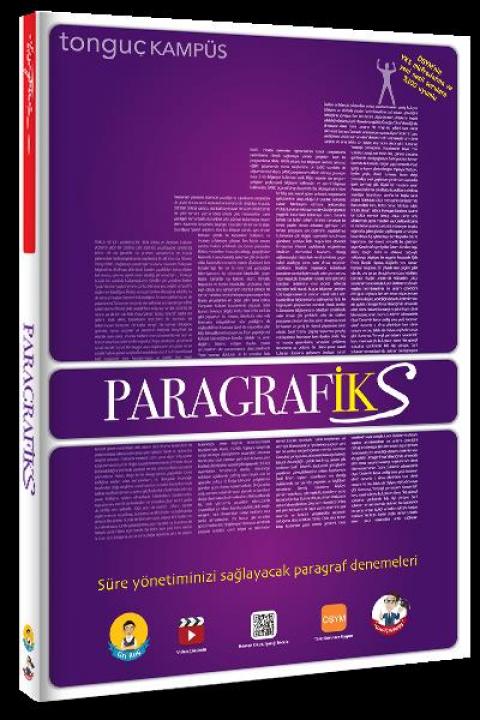 ParagrafikS Tonguç Akademi