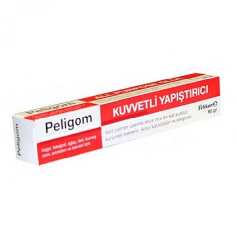 Peligom 90 gr Çok Amaçlı Yapıştırıcı