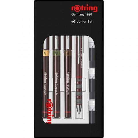 Rotring Rapido Seti Junıor (02-03-05)+Tikky 699320