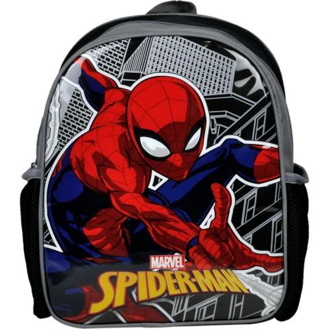 Spider-Man Tek Bölme Anaokulu Çantası - 96617