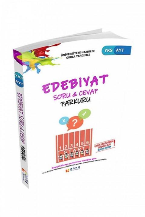 Tyt&ayt Edebiyat Soru Cevap Parkuru (2020)