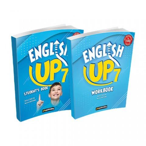 Yds Publishing English Up 7(Student's Book + Workbook)