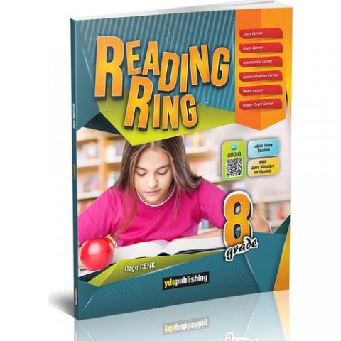 YdsPublishing Yayınları Reading Ring Grade 8
