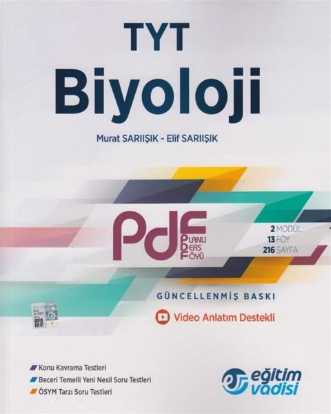 ğitim Vadisi TYT PDF Biyoloji Video Anlatım Destekli